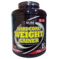 Saara Nutrition Hardcore Weight Gainer - 2 Kg.