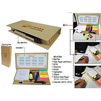 Eco Friendly Stationery Kit B-40