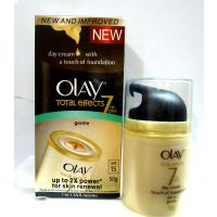 OLAY TOTAL EFFECTS 7 IN ONE  ANTI-AGEING CREAM  GENTLE  50g(offer)