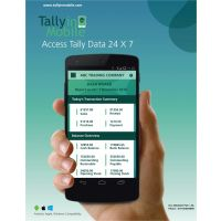 Tally In Mobile - Mobile App
