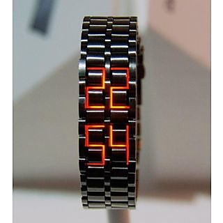 New Japan Inspired Imported Watch