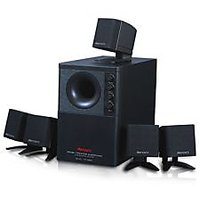 Mercury HT 4500 5.1 Home Theatre System