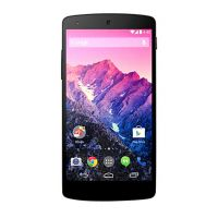 LG Google Nexus 5 16 GB (Black)