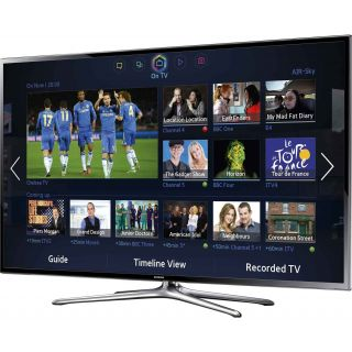 Samsung UA40H6400 40 Inches 3D Smart Full HD LED Television