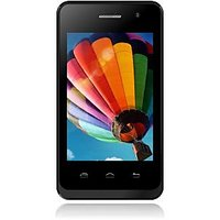Intex Aqua R3 Smart Mobile Phone - (Black)