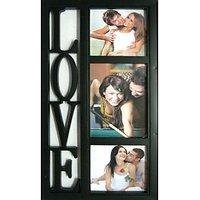 Beautiful 3 Photo Set Photo Frame