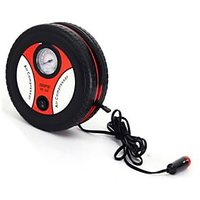 Everything Imported - Portable 12V Car Auto Electric Air Compressor Tire Inflato