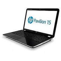 HP Pavilion 15-B001TU