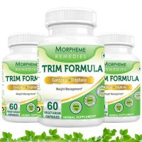 Morpheme Trim Formula - Garcinia & Triphala For Weight Management  MORPH232