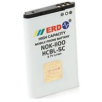 ERD Nokia Compatible Battery Nokia 1100 HCBL-5C 1050 MAh
