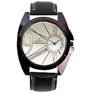 Xemex Men's Watch ST1034NL03