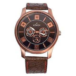 Xemex Men's Watch ST1017KL01