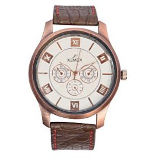 Xemex Men's Watch ST1017KL02