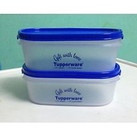 Tupperware Modular Mate Oval #1 (500 ML) With Love Buy 1 GET 1 FREE