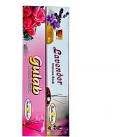 Lavander Or Gulab Combo Pack Of 12 ( In High Quality Flavours )