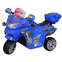 Hum Tum Electronic Ride-On Motorbike With Music And Sound Effects