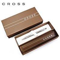 Cross Classic Century, Lustrous Chrome, Ballpoint Pen (3502)