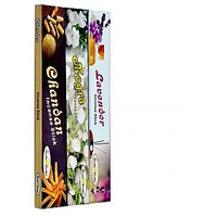 Pack Of 24 Box Agarbatties 480 Incese Sticks(8Mogra+8Lavander+8Chandan)