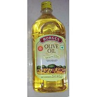 Borges Light Olive Oil 2 Litres For Indian Dishes