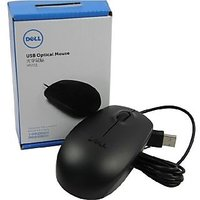 Dell Mouse MS111 USB MOUSE For PC An Laptops