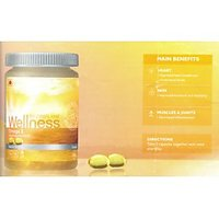Oriflame New Daily Health Omega 3 Capsules Food Supplement 30 Days Supply. - 74347932