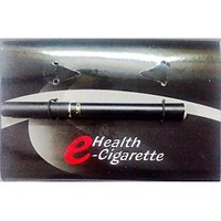 Reduce Smoking - E Health Cigarette Rechargeable With Car Charger,USB,10 Refill