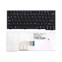 REPLACEMENT LAPTOP KEYBOARD FOR ACER ASPIRE ONE 531H-0BK 531H-0BR