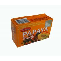 3 Pc Renew Papaya Fruity Soap For Skin Whitening ,dark Spots
