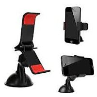 Universal Car Mobile Holder / GPS Suction Holder Stand - Clip Type
