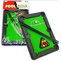 Mini Snooker Pool For Kids Of All Ages.