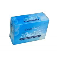 L Gluta Powder Soap With Glutathione And Vitamin E For Skin Whitening
