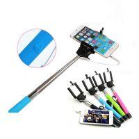 Portable Extendable Handheld Bluetooth Monopod Selfie Stick,Selfie Monopod