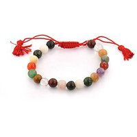 Pure Navratna Gemstone Bracelet For Gents And Ladies