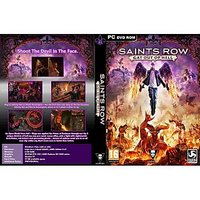 Saints Row Gat Out Of Hell Pc Game Reloaded Version