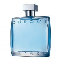 Azzaro Chrome For Men EDT 100 Ml