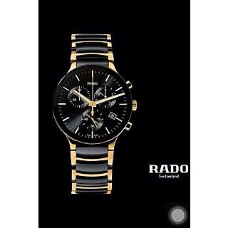 US IMPOPRTED  Black Watch For Men Replica