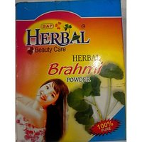 Herbal Beauty  Care Herbal Brahmi Powder 100% Pure (set Of 4 Pc )