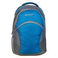 Wildcraft Blue Backpack