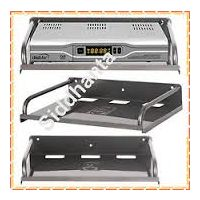Imported Dvd Set Top Box Stand Tempered Glass Best Deals