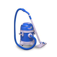 Euroclean Wet And Dry Vacuum Cleaner From Eureka Forbes