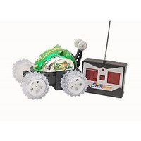 Remote Control Stunt Car For Kids
