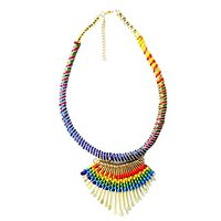 Anshul Fashion Tempting Metal Necklace