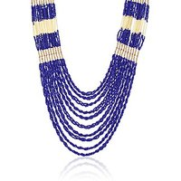 Anshul Fashion Wedding Party Necklace