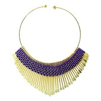 Anshul Fashion Party Purpose Necklace