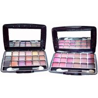Eye Shadow 18 In 1 - Eyeshadow