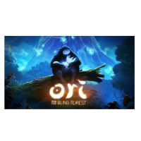 ORI AND THE BLIND FOREST PC BLACKBOX 2015 GAME