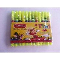 Camay Mini Colour Pen