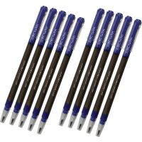 Linc Twinn Black-Pack Of 10 Ball Pen