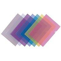 L Folder-Set Of 12