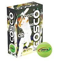 Cosco Cricket (Hi-Bounce) Balls (Pack Of 6)